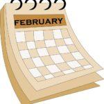 फरवरी माह