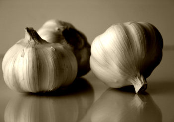 जानिए कैसे होते है लहसनु ( Garlic ) की उन्नत खेती